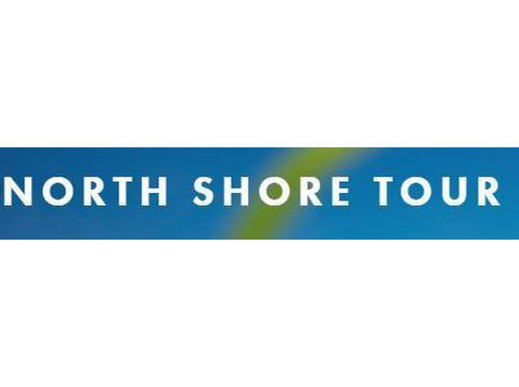 The North Shore Tour - Tourist offices