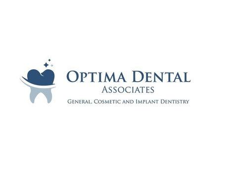 Optima Dental Associates - Dentists