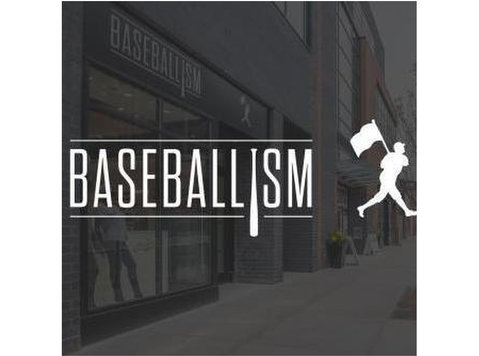 Baseballism Chicago - Clothes