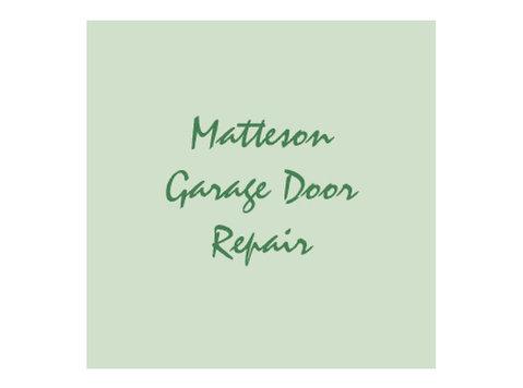 Matteson Garage Door Repair - Home & Garden Services