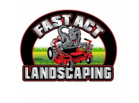 Fast Act Landscaping And Lawn Care LLC - Gardeners & Landscaping
