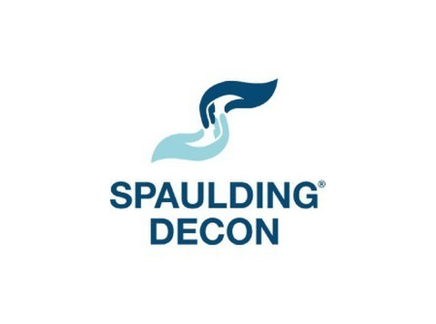 Spaulding Decon - Cleaners & Cleaning services