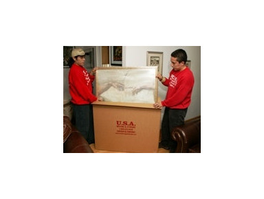 Usa Moving - Relocation services