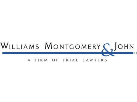Williams Montgomery & John Ltd. - Abogados comerciales