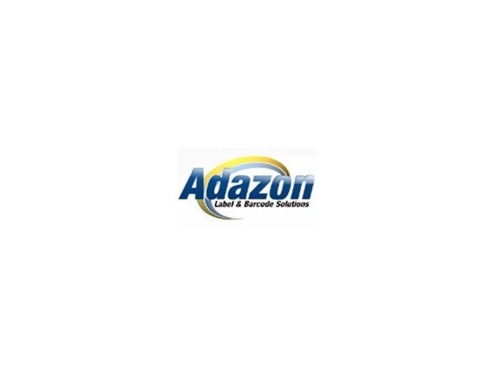John Barth, Adazon Inc - Print Services