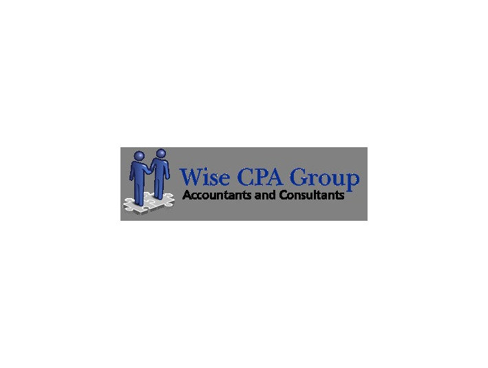Wise Cpa Group Expat Tax Preparation - Business Accountants
