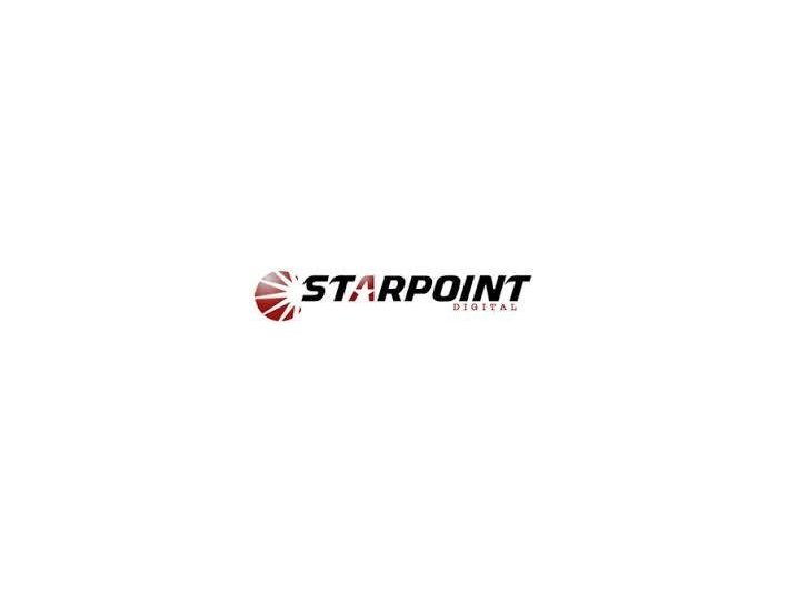 Starpoint Digital LLC - Hosting & domeinen