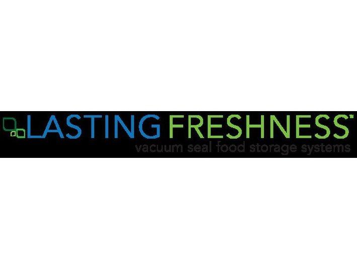 Lasting Freshness - Storage