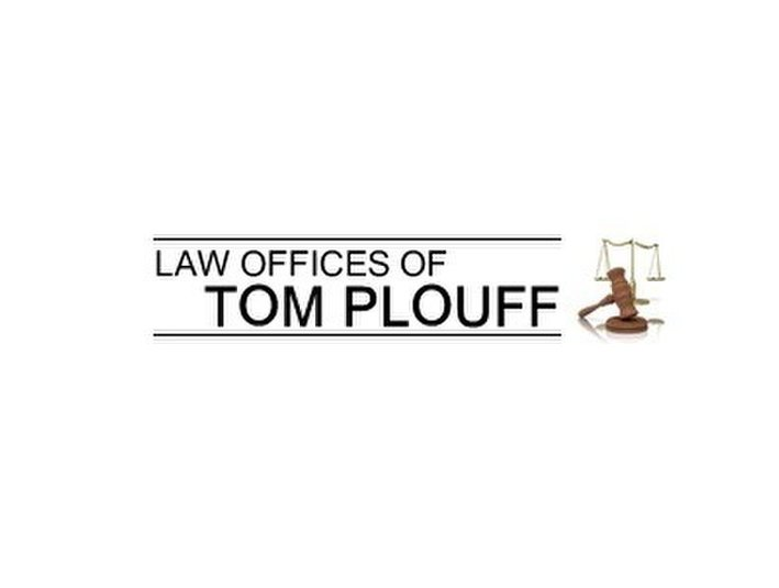 Plouff Law Offices, P.C. - Commercial Lawyers