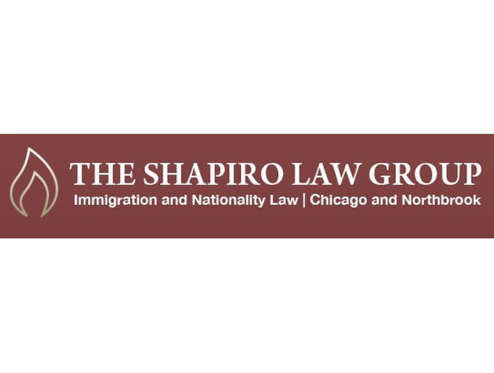 The Shapiro Law Group - Immigration Services