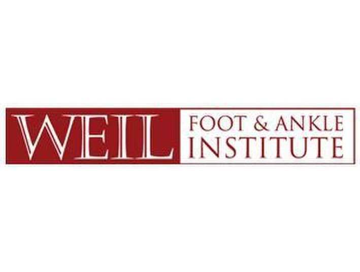 Weil Foot & Ankle Institute - Doctors