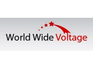 World Wide Voltage - Electrical Goods & Appliances