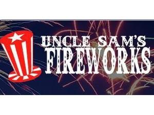 Uncle Sam Fireworks - Utilities