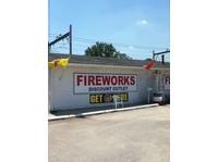 Uncle Sam Fireworks (1) - Utilities