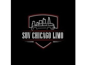 SUV Chicago Limo - Car Rentals
