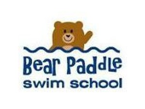 Bear Paddle Swim School & Clubhouse - Children & Families