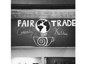 Fair Trade Cafe - Rekrytointitoimistot