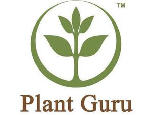Pure Essential Oils - Plant Guru - Beauty Treatments