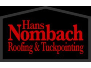 Nombach Roofing & Tuckpointing - Roofers & Roofing Contractors