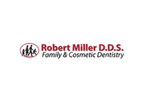Robert Miller Dds - Dentists