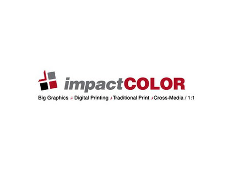 Impact Color Llc - Print Services