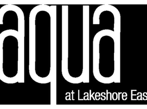 Aqua at Lakeshore East Apartments - Serviced apartments