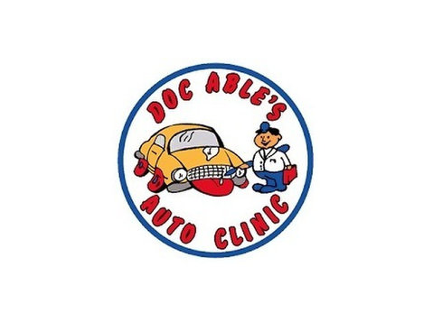 Docable's Auto Clinic - Car Repairs & Motor Service