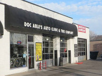 Docable's Auto Clinic (3) - Car Repairs & Motor Service