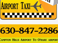St Charles Taxi Shuttle (1) - Taxi Companies