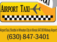 St Charles Taxi Shuttle (2) - Taxi Companies
