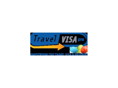 Travel Visa Pro Chicago - Travel Agencies