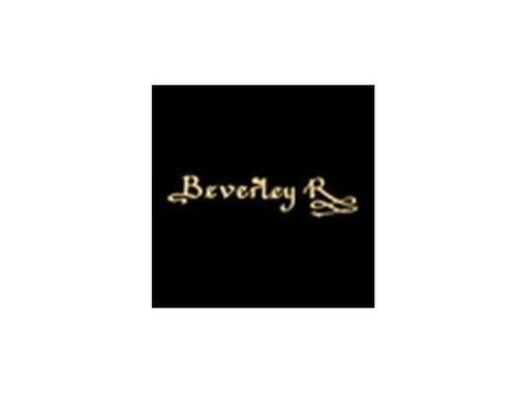 Beverley R - Jewellery