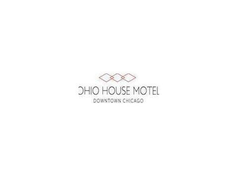 Ohio House Motel - Hotels & Hostels