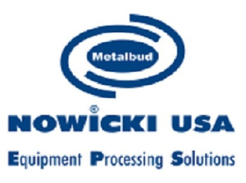 Nowicki usa. equipment processing solutions. - Import/Export