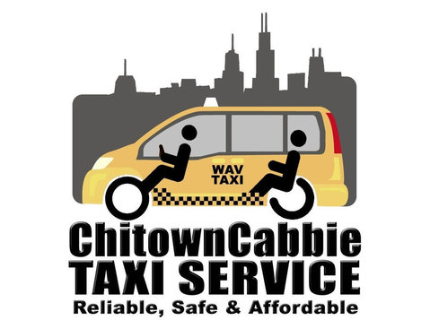 Chitowncabbie Taxi Service - Taxi Companies