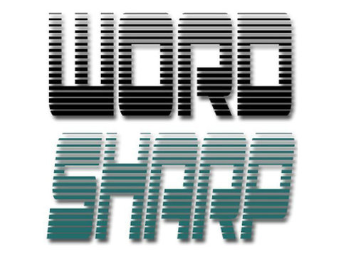 Wordsharp Editing and Proofreading - Universities