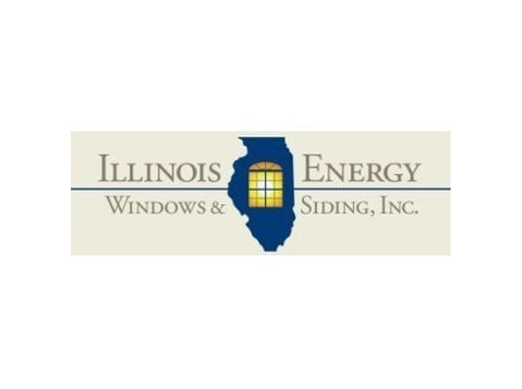 Illinois Energy Windows & Siding - Windows, Doors & Conservatories