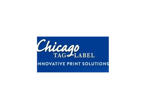 Chicago Tag & Label - Postal services