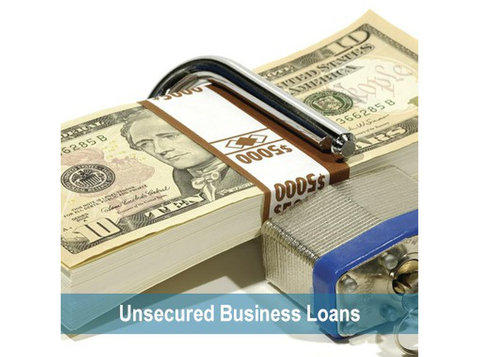 Small Business Loan & Working Capital - Financial consultants