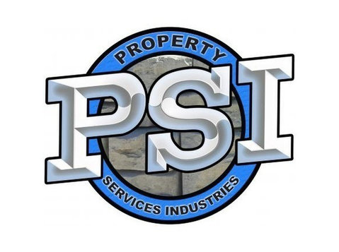 Property Services Industries - Construction Services