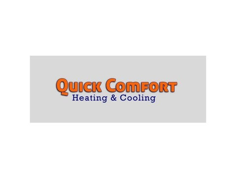 Quick Comfort Heating & Cooling - Plumbers & Heating