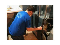 Quick Comfort Heating & Cooling (1) - Plumbers & Heating