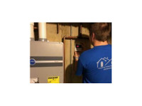Quick Comfort Heating & Cooling (2) - Plumbers & Heating