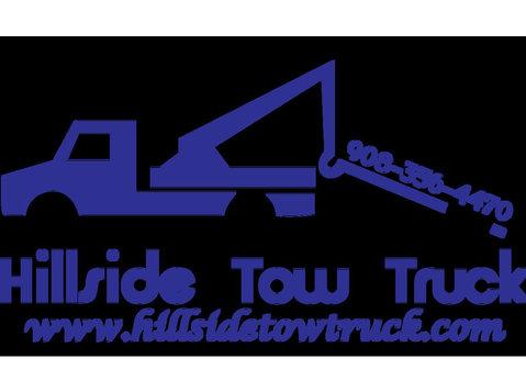 Hillside Tow Truck - Removals & Transport