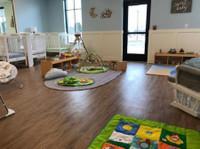 The Gardner School of Lincolnshire (2) - Nurseries