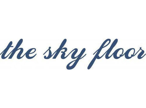 The Sky Floor, LLC - Webdesign