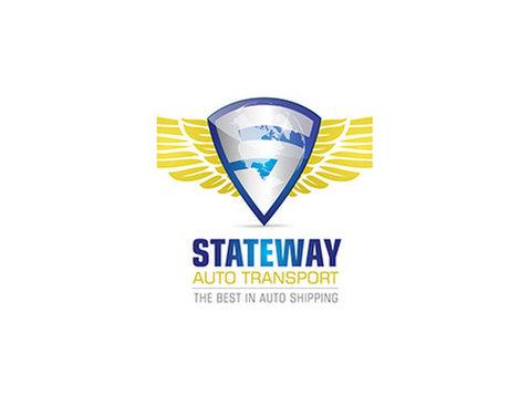 Stateway Auto Transport - Car Transportation