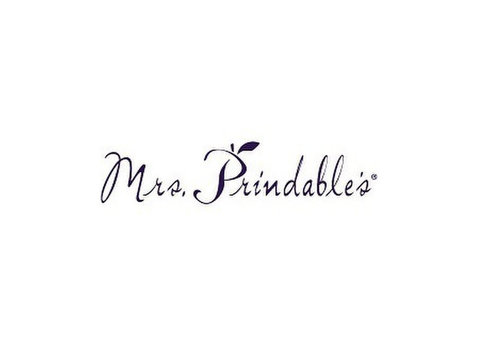 Mrs Prindables - Food & Drink