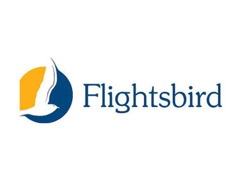 Flightsbird - Flights, Airlines & Airports