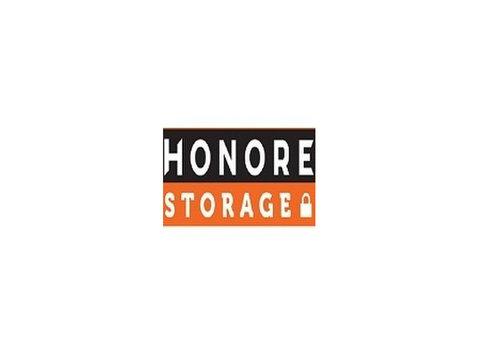 Honore Storage - Storage